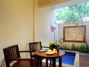 Best Western Kuta Villa Bali - Deluxe Plunge Pool Basic Deal