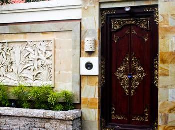 Best Western Kuta Villa Bali - Villa Minimum stay 2 Night 20% Discount
