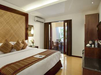 Best Western Kuta Villa Bali - Superior Premier Room Regular Plan
