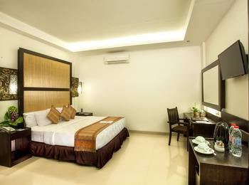 Best Western Kuta Villa Bali - Deluxe Room Regular Plan