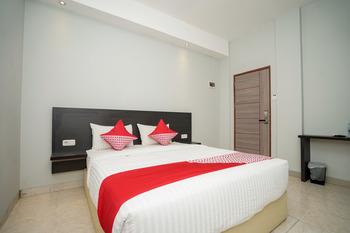 OYO 558 Maximus Prime Palembang - Suite Double Regular Plan