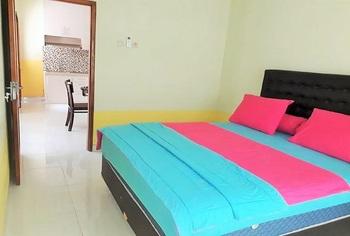 Larasati Homestay 2 Yogyakarta - Two Bedrooms Regular Plan