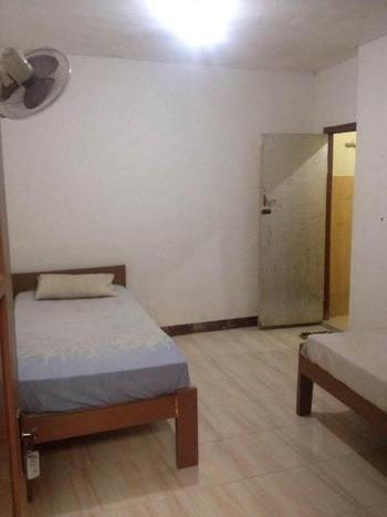 Mutiara Hotel Labuan Bajo Manggarai Barat - Standard Fan Regular Plan