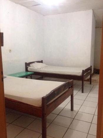 Mutiara Hotel Labuan Bajo Manggarai Barat - Standard AC Regular Plan
