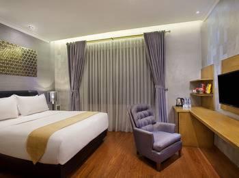Sahati Hotel Jakarta - Standard Room Regular Plan