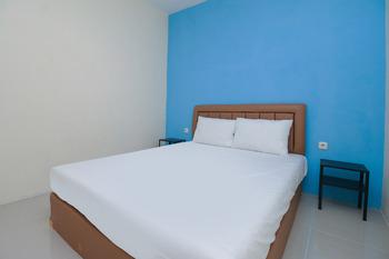 Sky Residence Pangjay 1 Jakarta Jakarta - Standard Twin Room Only Regular Plan