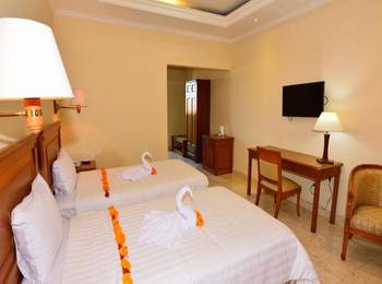 Kaya Culture House Bali - Deluxe Room Smart Deal