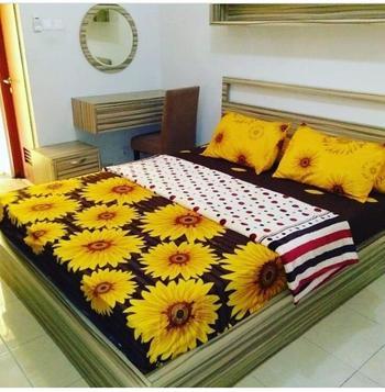 GIF Apartemen Residence 4&5 Depok - Studio Mares 4 Basic deal