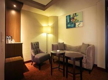 MG Setos Hotel Semarang - Junior Suite Room Special Rate 5%