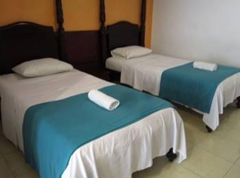 NIDA Rooms Sanur Beach Ngurah Rai 1197 Sanur - Double Room Double Occupancy App Sale Promotion