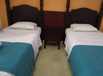 NIDA Rooms Sanur Beach Ngurah Rai 1197 Sanur - Double Room Single Occupancy App Sale Promotion