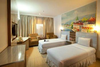 Hotel Prima Makassar - Superior Breakfast Regular Plan