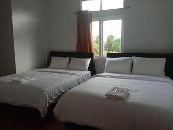 Hotel Lembang Toraja Utara - Superior Twin Free Afternoon Coffee Regular Plan