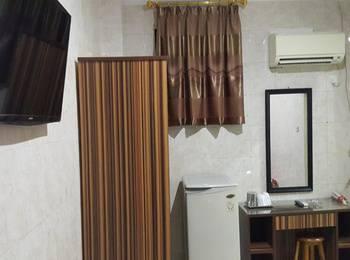 Focus Hotel Jakarta - Standard Room Regular Plan