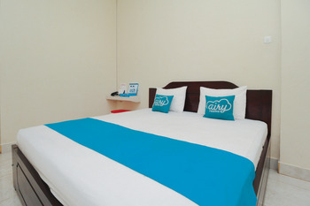 Airy Eco Mataram Cakranegara Anggada 18 Lombok - Standard Double Room with Breakfast Special Promo July 33