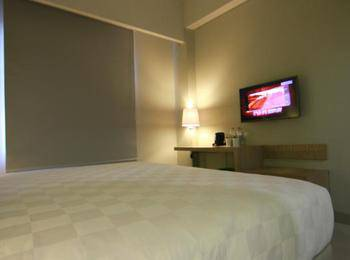 Kyriad Pesona Hotel  Surabaya - Deluxe With Breakfast Regular Plan