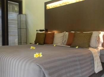 Ahimsa Beach Bali - 2 Bedroom Villa Room Only Midnight Sale Deal 2