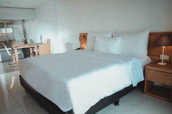 Nagomi Suites Jakarta - Executive Suite Regular Plan