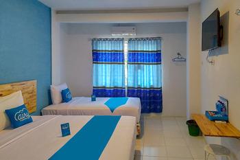 Airy Medan Johor Katamso 10 Medan - Standard Family Room Only Special Promo 11