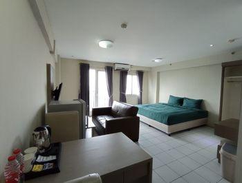 X-Pressbedroom Mutiara-Bekasi Bekasi - Studio Room Hot Promo