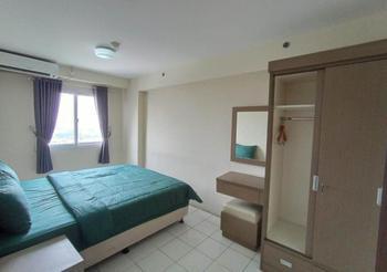 X-Pressbedroom Mutiara-Bekasi Bekasi - 2 Bedroom Family Hot Promo