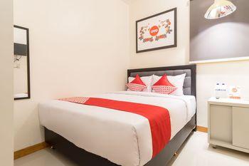 OYO 1249 Guest House 66 Medan - Standard Double Room Regular Plan