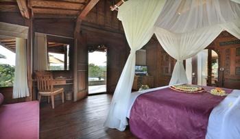 Pramana Watu Kurung Bali - Royal Ayung Pool Villa Last Minutes Promotion