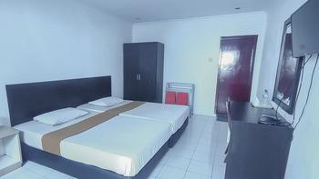 Burangrang Village Puncak - Standard Room Best Deal