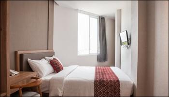 Hotel Grand Caman Bekasi - Superior Room Only Regular Plan