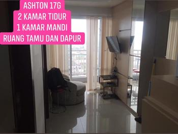 Vidaview Apartement 17 G By.Rannukarta Rent Makassar - Superior Room Only Regular Plan