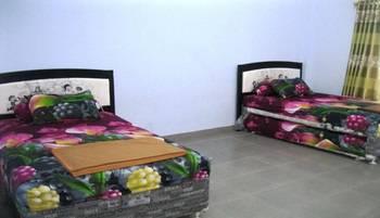 Hotel Queen Lombok - VIP B Last minute Deal