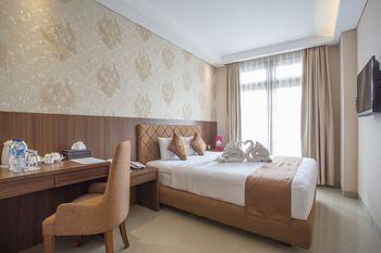 Prima In Hotel Yogyakarta - Superior Double with Breakfast Regular Plan