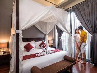 18 Suite Villa Loft Bali - Honeymoon Suite Pool Villa Book Now 35%