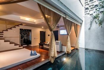 18 Suite Villa Loft Bali - One Bedroom Suite Pool Villa Book Now 35%