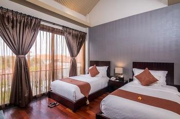 18 Suite Villa Loft Bali - Two Bedroom Suite Pool Villa Book Now 35%
