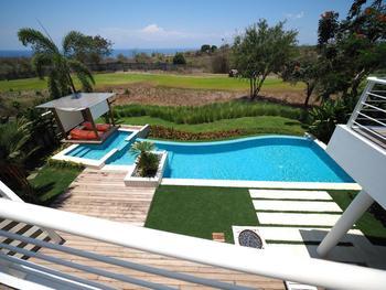 Phocea Golf View Villa by Premier Hospitality Asia Bali - Luxury Villa Two Bedroom Regular Plan