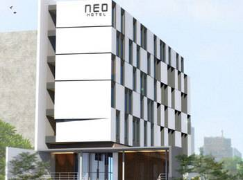 Hotel Neo Tendean Jakarta by ASTON