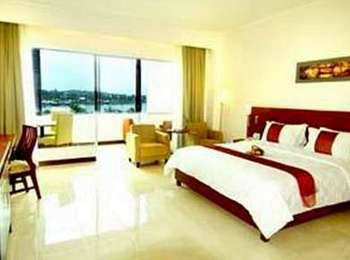 Swiss-Belhotel Manokwari Manokwari - Junior Suite Regular Plan
