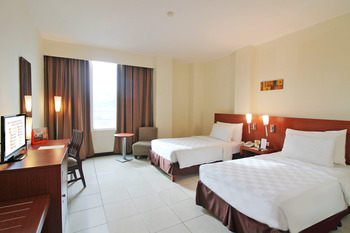 Swiss-Belhotel Manokwari Manokwari - Superior Twin Regular Plan