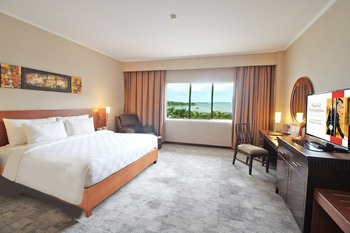 Swiss-Belhotel Manokwari Manokwari - Swiss Super Suite Regular Plan