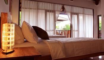 Cahaya Intan Villa Ubud Bali - Deluxe Room Regular Plan