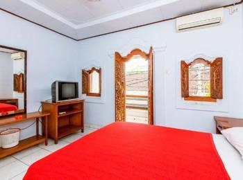 Palm Garden Kuta Bali - Superior Room Last Minutes Deal