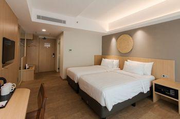 Aveta Hotel Malioboro Yogyakarta - Deluxe Balcony Room Only NEW YEAR NEW HOPE