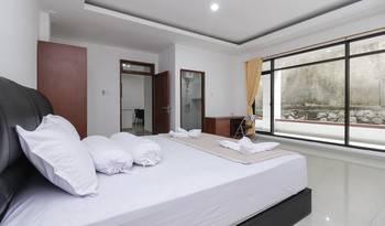Jagakarsa Studio Jakarta - Double Room Regular Plan