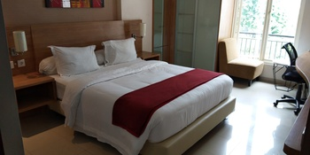 Marrakesh Inn Benhil - Deluxe Double Room October Promo