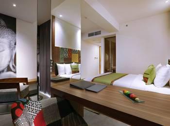 Vasanti Kuta Hotel Bali - Superior Room tanpa Breakfast Special Opening Offer