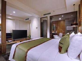 Vasanti Kuta Hotel Bali - Junior Suite Tanpa Breakfast Special Opening Offer