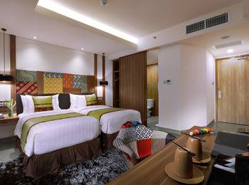 Vasanti Kuta Hotel Bali - Superior Room Regular Plan