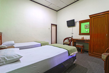 Hotel Sumatera Medan - Superior Room Only BD 40%