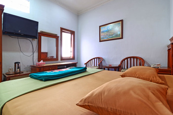 Hotel Sumatera Medan - Family Room Only BD 40%
